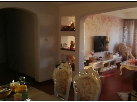 维多利亚 江景洋房4室2厅2卫 房子有产权面积176