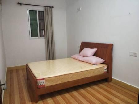 江南小学旁靓2房带有部分家私出租